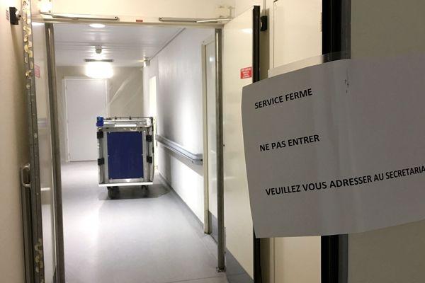 Les punaises de lit sont un problème récurrent à Marseille. La Timone avait vu une invasion dans ces services en hiver dernier.  Illustration: Janvier 2018