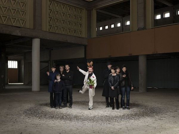 Falstaff à l'opéra de Clermont le 4 mars à 18h30