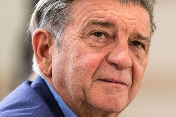 Jean-Marc Borello doit trouver un candidat LREM pour les municipales 2020 à Marseille