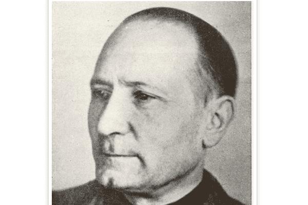Silvio Trentin est mort en détention en Italie en 1944