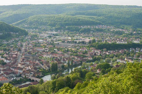 Pont-de-Roide, Doubs