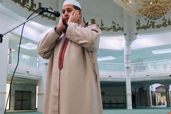 La prière du Ramadan, qui commence vendredi 24 avril,  sera transmise par vidéo à la Grande Mosquée de lyon
