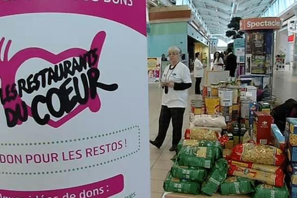 Grande collecte régionale ce week-end en Normandie