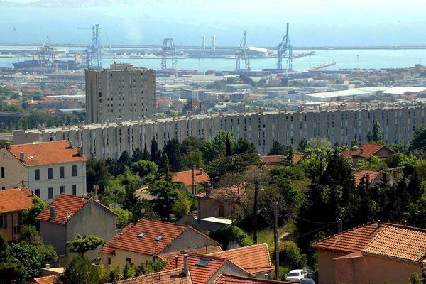 Cité la Castellane : son Zizou, ses habitants, ses élus.