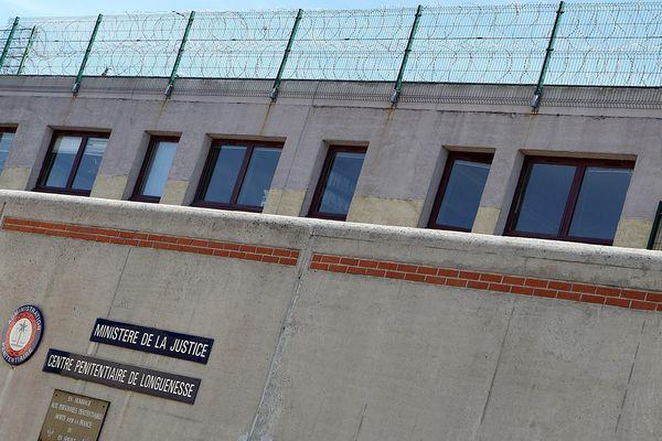 Prison de Longuenesse.