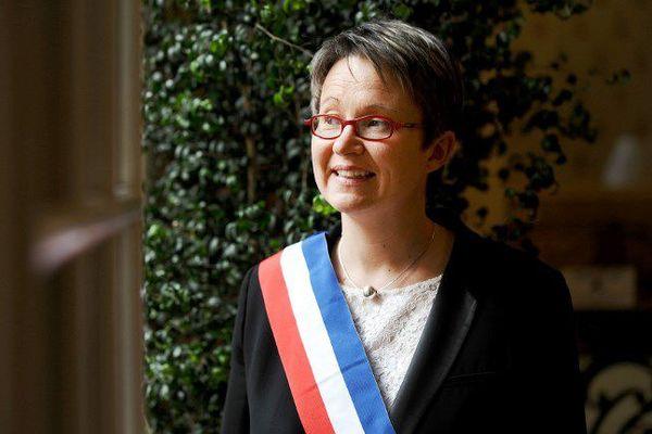 La maire de Rennes est nommé aux côtés de trois élues françaises : Martine Aubry, Anne Hidalgo et Natacha Bouchart.