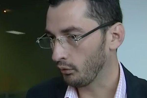 Nicolas Coûte, Directeur Général du CA Périgueux
