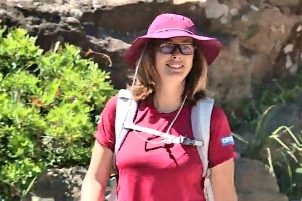 Une randonnée avec une guide permet de découvrir la faune, la flore et l'histoire du site.