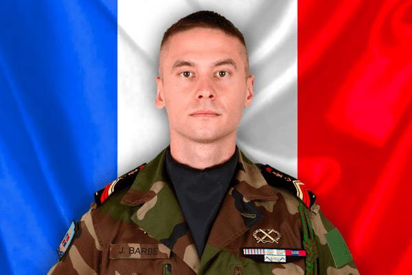 Le caporal-chef Julien Barbé est mort en opération au Mali