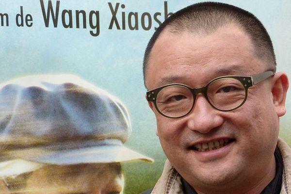 Wang Xiaoshuai, président du jury international du 24e FICA