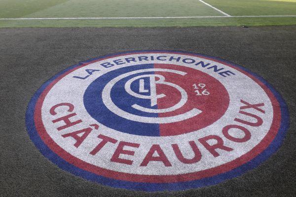 Emblème de la Berrichonne de Châteauroux.