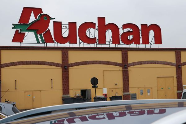 Auchan Englos (image d'illustration)