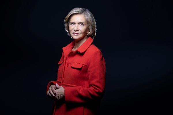 La présidente de la région Île-de-France Valérie Pécresse.