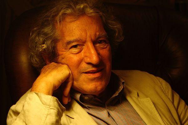 Jean-Jacques Fernier, vice-président de l'Institut Courbet