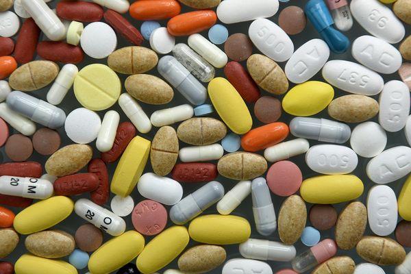 Les habitants des Pays de la Loire rapportent en moyenne 200 grammes de médicaments non utilisés en pharmacie par an.