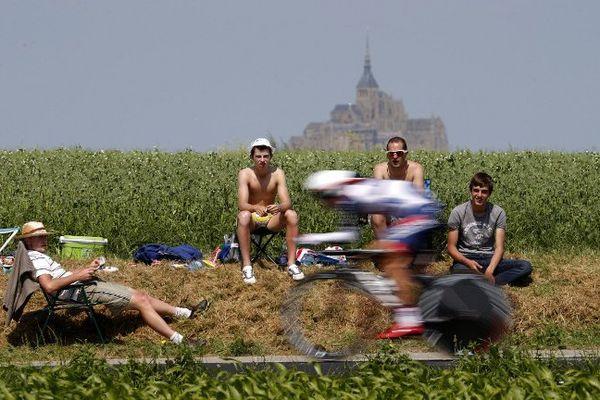 Où trouver le meilleur endroit pour voir passer le Tour de France ?