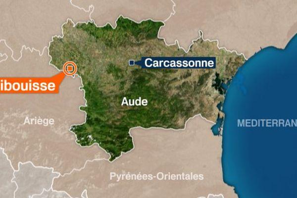 Ribouisse (Aude)