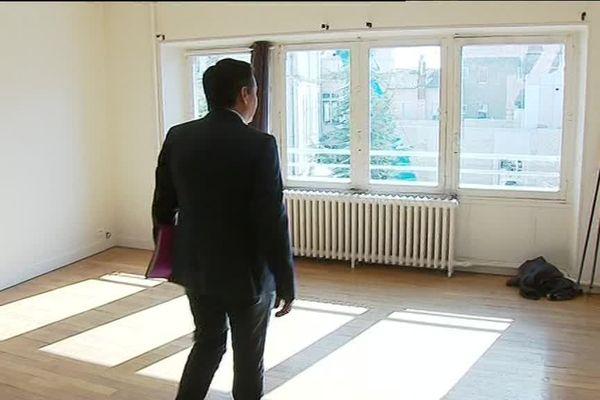 La ville de Valence espère obtenir au moins 3 millions d'euros avec 4000 mètres carrés à vendre