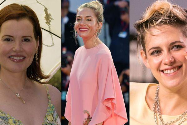 Festival de deauville : les hommages aux actrices Geena Davies, Sienna Miller et Kristen Stewart
