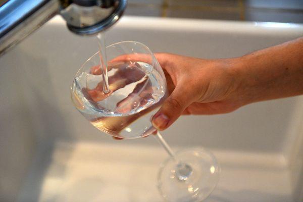 L'eau du robinet est à nouveau potable à Hermonville.