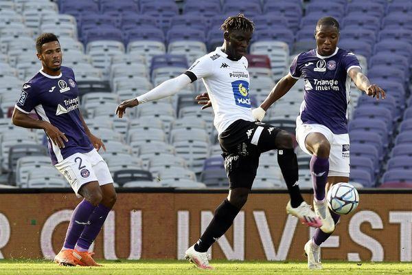 Le TFC va retrouver l'équipe de Niort en Coupe de France : il s'était imposé 2-1 en saison régulière de Ligue 2.