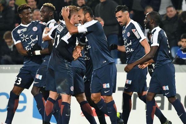 Montpellier, qui n'avait plus joué un tour de Coupe à domicile depuis janvier 2015, a justifié sa réputation de coupeurs de tête.