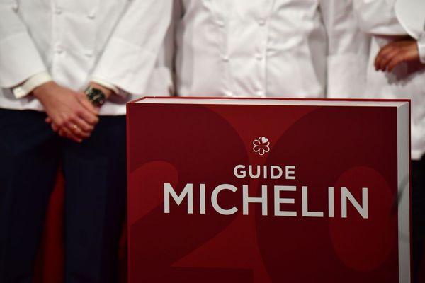 Lundi 18 janvier, le chef Rodolphe Regnauld, installé à Pont-du-Château près de Clermont-Ferrand a reçu une étoile au Guide Michelin.