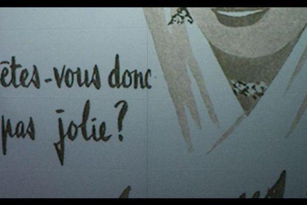 """Le spectacle """"Ce qui nous regarde"""" a été créé à Dijon."""