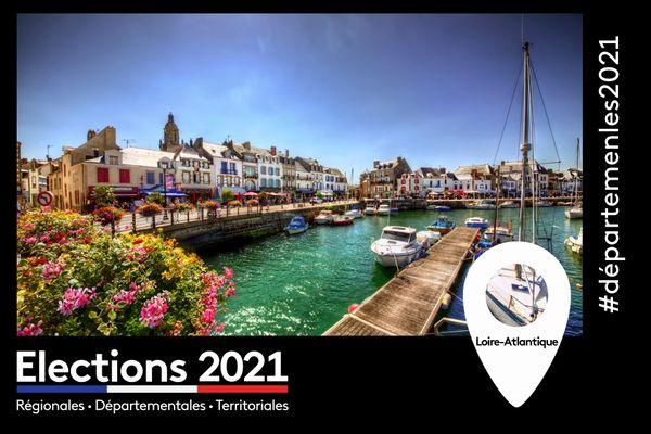 La Loire-Atlantique au coeur du débat sur France 3 Pays de la Loire le mercredi 16 juin 2021