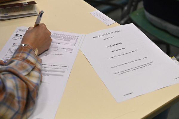 Les enseignants redoutent des copies rédigées sans motivation