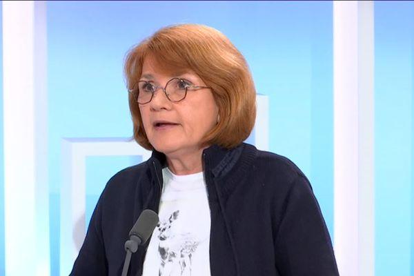 Angélique Delahaye invitée politique de Rébecca Benbourek