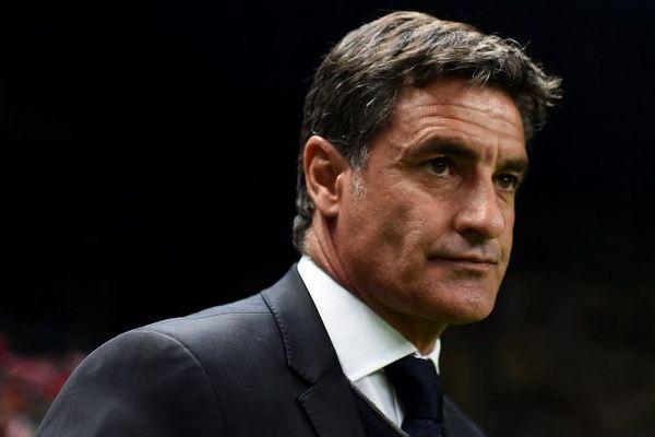 L'entraîneur olympien espère inverser la tendance de cette série noire à domicile demain à 14h au Vélodrome face à Saint-Etienne
