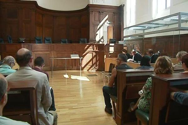 Le procès se tiendra devant la cour d'appel du tribunal de Chalon-sur-Saône