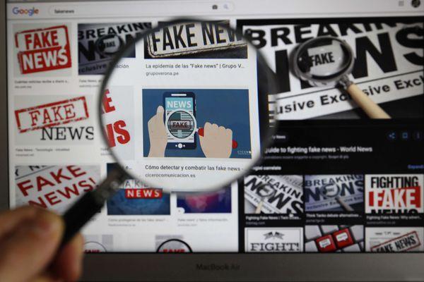 Les jeunes face aux fake news