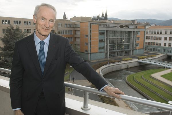 Jean-Dominique Senard continuera d'assurer la présidence de Michelin jusqu'en mai 2019