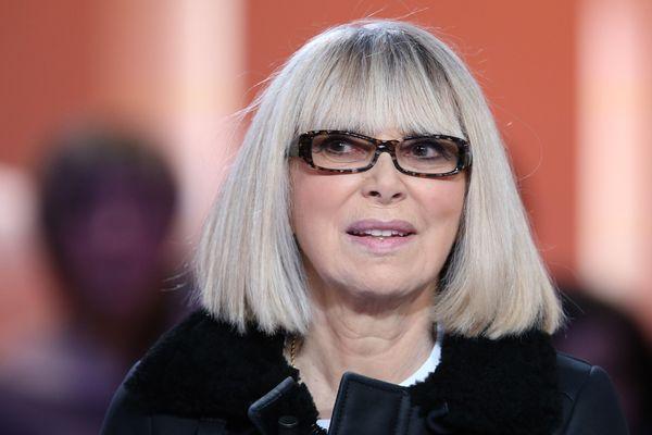 L'actrice Mireille Darc s'est éteinte cette nuit à l'âge de 79 ans