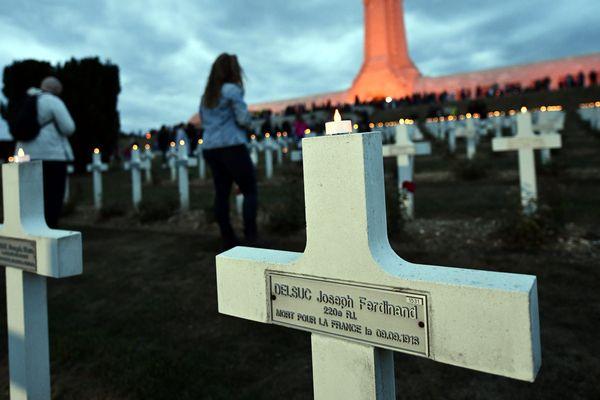 Verdun, reconstitution historique