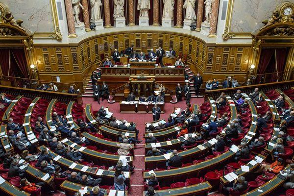 Le Nord, l'Oise et le Pas-de-Calais ont de nouveaux sénateurs depuis dimanche.