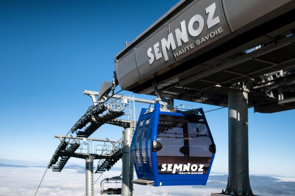 Les remontées mécaniques du Semnoz seront ouverts aux sportifs professionnels, mais aussi aux clubs.