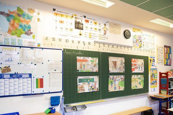 Ce jeudi 5 décembre, de nombreuses salles de classe franc-comtoises resteront vides