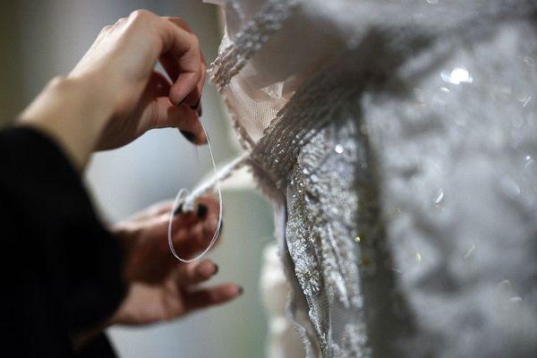 La Fashion Week explique vouloir notamment protéger l'ensemble des personnes qui travaillent lors de cet événement.