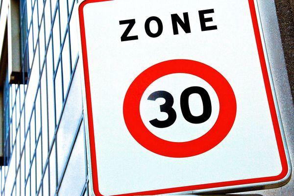 En 2019 la plupart des rues de Rezé seront limitées à 30 km/h