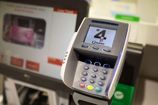 L'enseigne Casino teste des créneaux d'ouverture étendus en utilisant des caisses automatiques dans certains magasins.