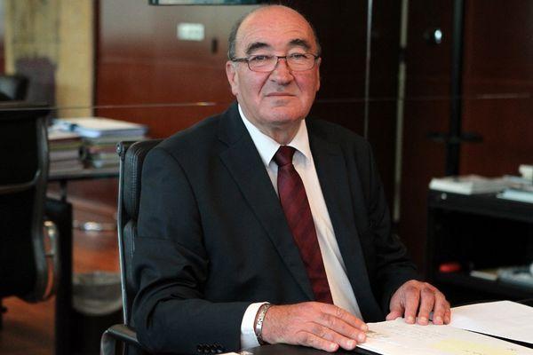 Ce mardi 20 avril, l'ancien sénateur Joseph Castelli a été écroué à la maison d'arrêt de Borgo.