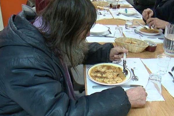 A Limoges, il manque des places pour héberger les sans-abri