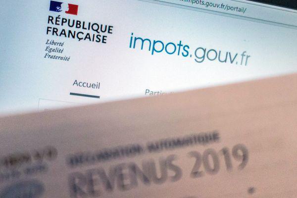 Dernière ligne droite pour la déclaration d'impôt sur les revenus 2019, décalée de plusieurs semaines par rapport aux dates initialement prévues, pour cause de pandémie de coronavirus.