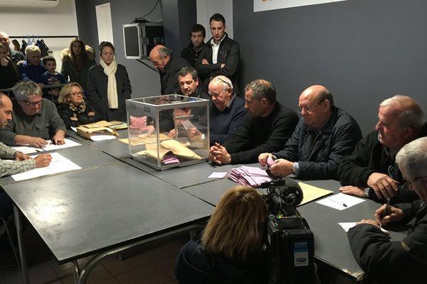 05/03/2017 - Municipales : retour aux urnes pour les habitants de Vezzani