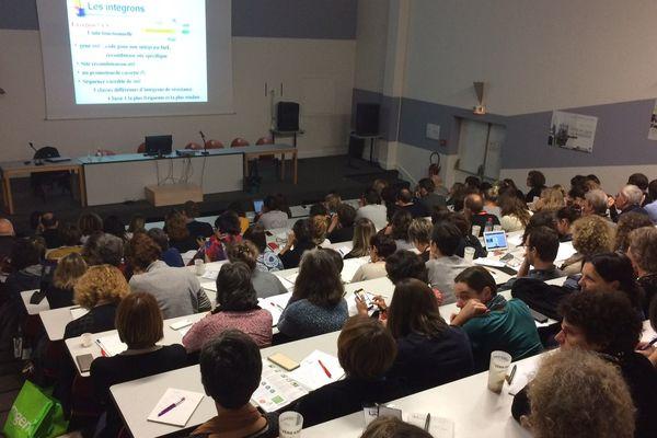 45e congrès national des biotechnologies à Limoges