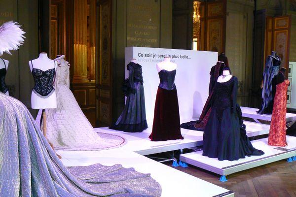 Expositions Métamorphoses des corps en scène à l'Opéra de Bordeaux