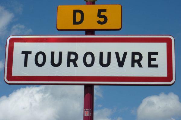 Tourouvre n'a jamais aussi bien porté son nom que ce mercredi 19 mai